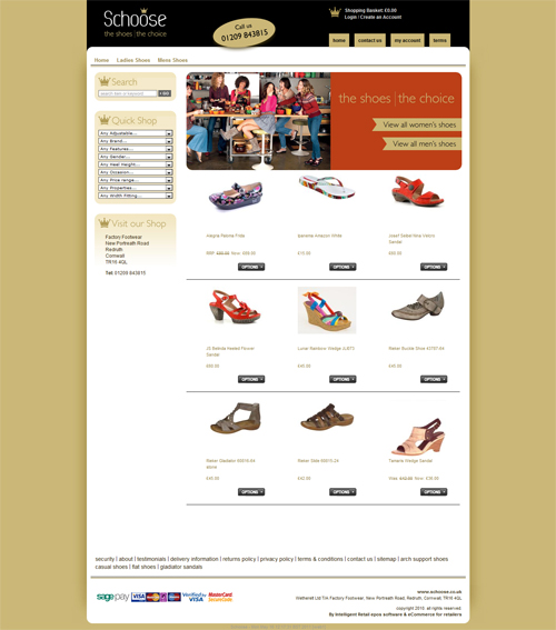 Shoes for men online Online shoe shopping sites